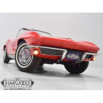 1963 Chevrolet Corvette for sale 101250405