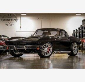 1963 Chevrolet Corvette for sale 101253599