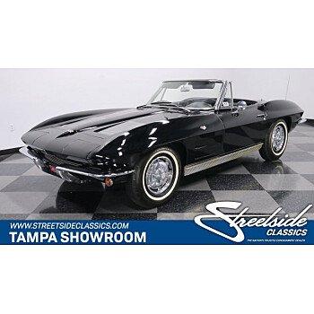 1963 Chevrolet Corvette Convertible for sale 101258042