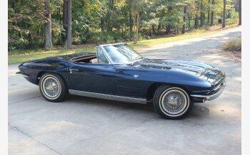 1963 Chevrolet Corvette Convertible for sale 101265790