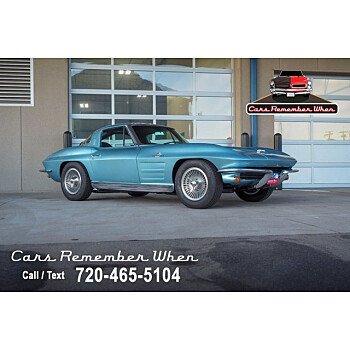 1963 Chevrolet Corvette for sale 101265805