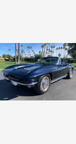 1963 Chevrolet Corvette Convertible for sale 101274809