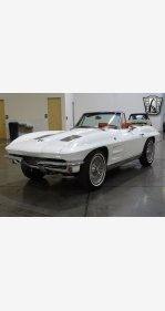 1963 Chevrolet Corvette for sale 101301413