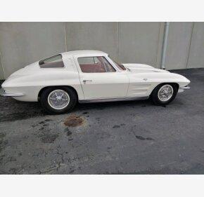1963 Chevrolet Corvette for sale 101305261