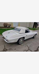 1963 Chevrolet Corvette Convertible for sale 101313281
