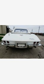1963 Chevrolet Corvette Convertible for sale 101313281