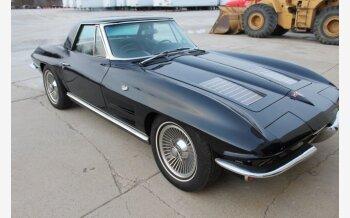 1963 Chevrolet Corvette for sale 101315881