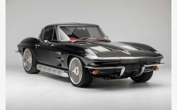 1963 Chevrolet Corvette for sale 101316628