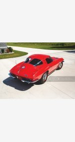 1963 Chevrolet Corvette for sale 101319592