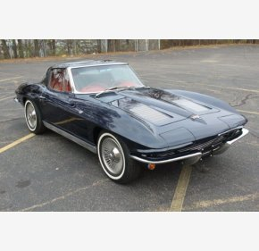 1963 Chevrolet Corvette for sale 101338743