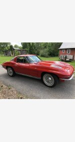 1963 Chevrolet Corvette Coupe for sale 101353646