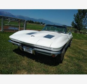 1963 Chevrolet Corvette for sale 101371346