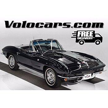 1963 Chevrolet Corvette for sale 101373103