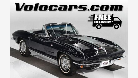 1963 Chevrolet Corvette for sale 101373103