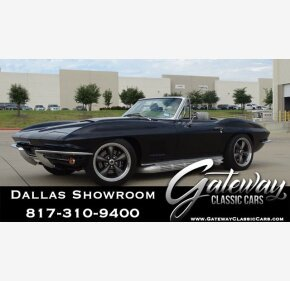 1963 Chevrolet Corvette for sale 101379692