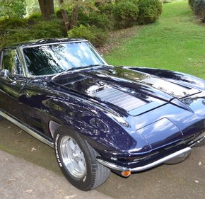1963 Chevrolet Corvette Coupe for sale 101385256