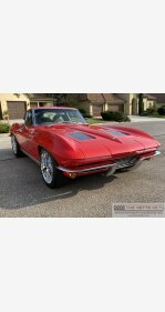 1963 Chevrolet Corvette for sale 101388292