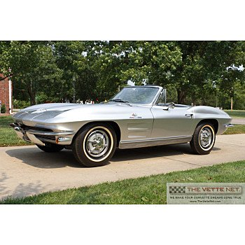 1963 Chevrolet Corvette for sale 101388296