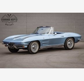 1963 Chevrolet Corvette for sale 101391513