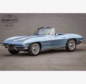1963 Chevrolet Corvette for sale 101391513