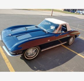 1963 Chevrolet Corvette Convertible for sale 101391719