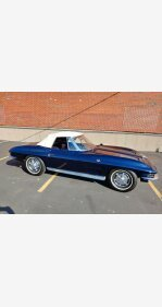 1963 Chevrolet Corvette Convertible for sale 101391719