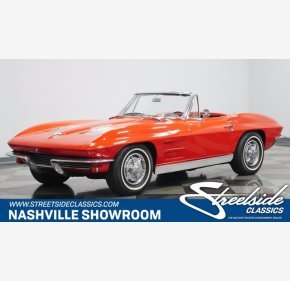 1963 Chevrolet Corvette for sale 101394183