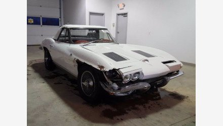 1963 Chevrolet Corvette for sale 101403253