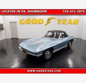 1963 Chevrolet Corvette for sale 101409595