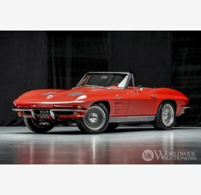 1963 Chevrolet Corvette for sale 101432456