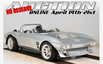 1963 Chevrolet Corvette for sale 101457112