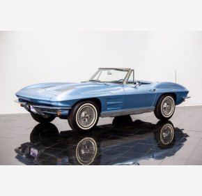 1963 Chevrolet Corvette for sale 101466130