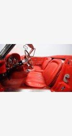 1963 Chevrolet Corvette Convertible for sale 101466775