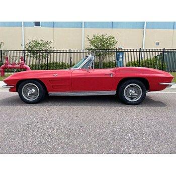 1963 Chevrolet Corvette for sale 101483795