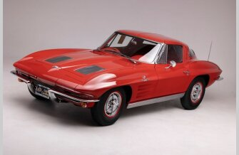 1963 Chevrolet Corvette for sale 101530365