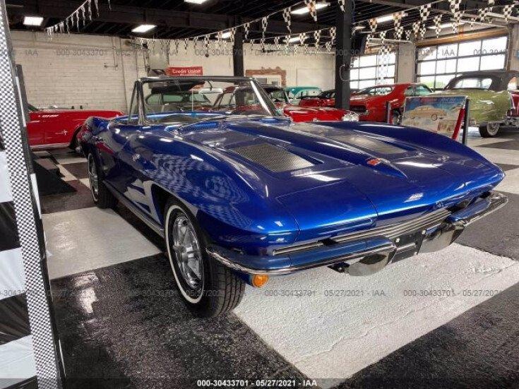 1963 Chevrolet Corvette for sale 101548419