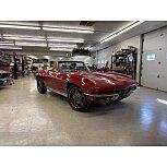 1963 Chevrolet Corvette Convertible for sale 101621774