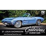 1963 Chevrolet Corvette for sale 101624380