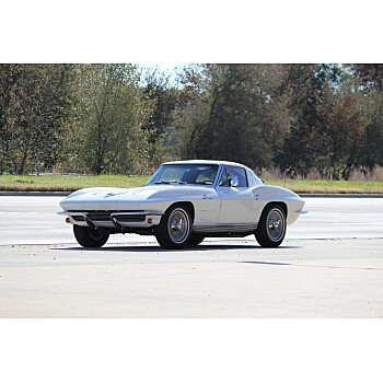 1963 Chevrolet Corvette for sale 101224121