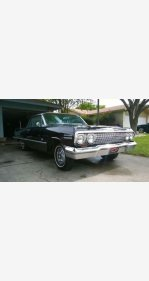 1963 Chevrolet Impala for sale 100826141