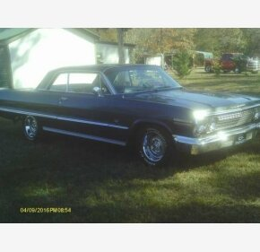 1963 Chevrolet Impala for sale 100841275