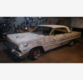 1963 Chevrolet Impala for sale 100851998