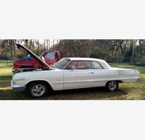 1963 Chevrolet Impala for sale 100855638