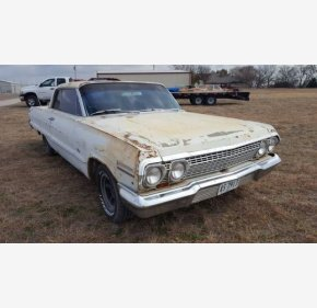 1963 Chevrolet Impala for sale 100876823