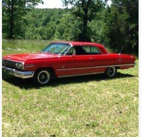 1963 Chevrolet Impala for sale 100880673
