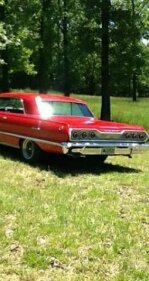 1963 Chevrolet Impala for sale 100880673