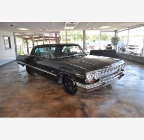 1963 Chevrolet Impala SS for sale 100926542