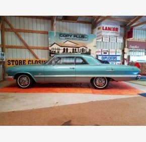 1963 Chevrolet Impala for sale 100944274