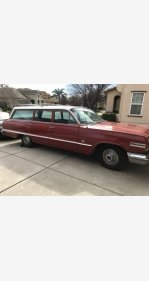 1963 Chevrolet Impala Wagon for sale 100988246