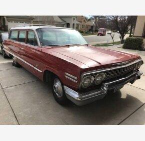 1963 Chevrolet Impala for sale 100988246